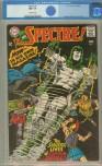 Spectre #1