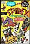Spidey Super Stories #1