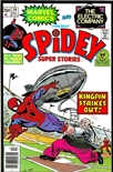 Spidey Super Stories #29