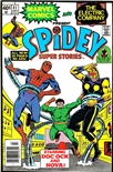 Spidey Super Stories #41