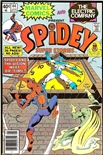 Spidey Super Stories #44