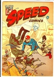 Speed Comics #39