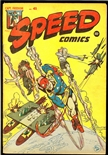 Speed Comics #41