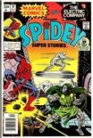 Spidey Super Stories #19