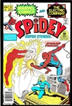 Spidey Super Stories #20
