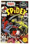 Spidey Super Stories #21