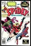 Spidey Super Stories #22