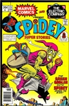 Spidey Super Stories #23