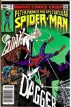 Spectacular Spider-Man #64