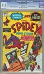 Spidey Super Stories #1