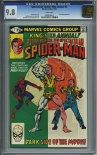 Spectacular Spider-Man Annual #3