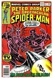 Spectacular Spider-Man #27