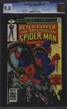 Spectacular Spider-Man #33