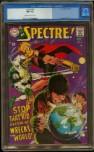 Spectre #4