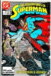 Adventures of Superman #433