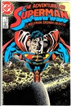 Adventures of Superman #435