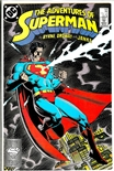 Adventures of Superman #440