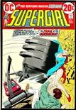 Supergirl #1