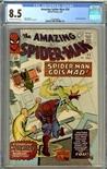 Amazing Spider-Man #24