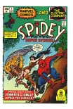 Spidey Super Stories #2