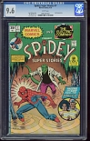 Spidey Super Stories #7