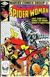 Spider-Woman #43