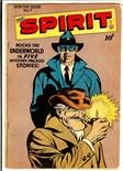 Spirit #7