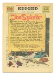 Spirit Section 3/22/42