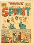 Spirit Section 7/26/42