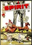 Spirit #15