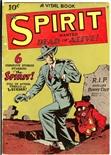 Spirit #1