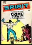 Spirit #11
