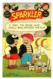 Sparkler Comics #96