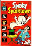 Spooky Spooktown #30