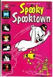 Spooky Spooktown #31