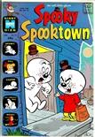 Spooky Spooktown #33