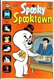 Spooky Spooktown #34
