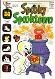 Spooky Spooktown #35