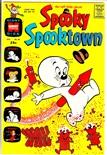 Spooky Spooktown #36