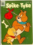 Spike and Tyke #11