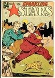 Sparkling Stars #18