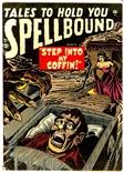 Spellbound #1