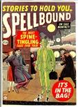 Spellbound #5