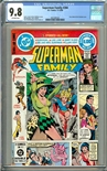 Superman Family #204