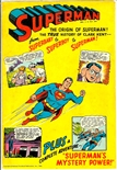 Superman Record #1