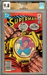 Superman #384