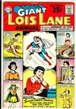 Superman's Girlfriend Lois Lane Annual #1