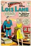 Superman's Girlfriend Lois Lane #13
