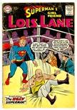 Superman's Girlfriend Lois Lane #8