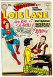 Superman's Girlfriend Lois Lane #9
